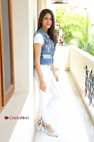 Telugu Actress Lavanya Tripathi Latest Pos in Denim Jeans and Jacket  0105.JPG