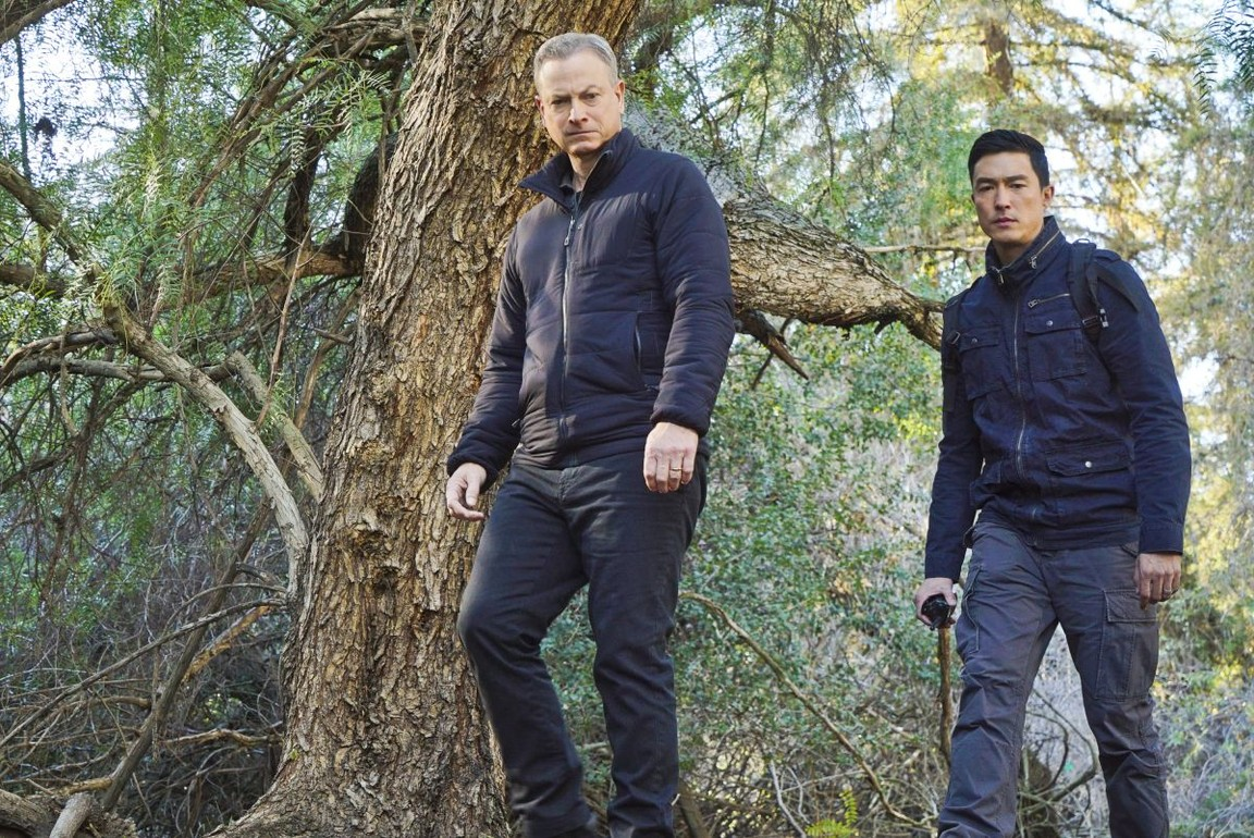 Criminal Minds Beyond Borders - Season 2 Episode 12:  Abominable