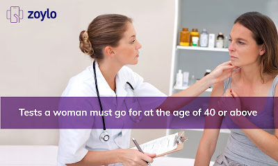 Health Checkups for Women