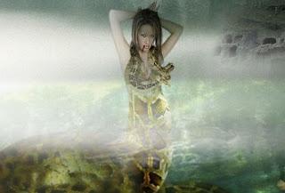 Makhluk Mitologi Yunani