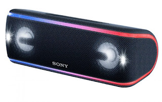 Sony SRS-XB41, SRS-XB31 and SRS-XB21 EXTRA BASS wireless water resistant speakers launched