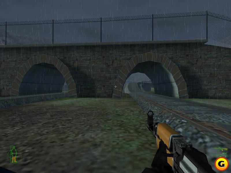 Project IGI 3 PC Game Download Full Version