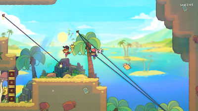 The Adventure Pals Game Screenshot 7