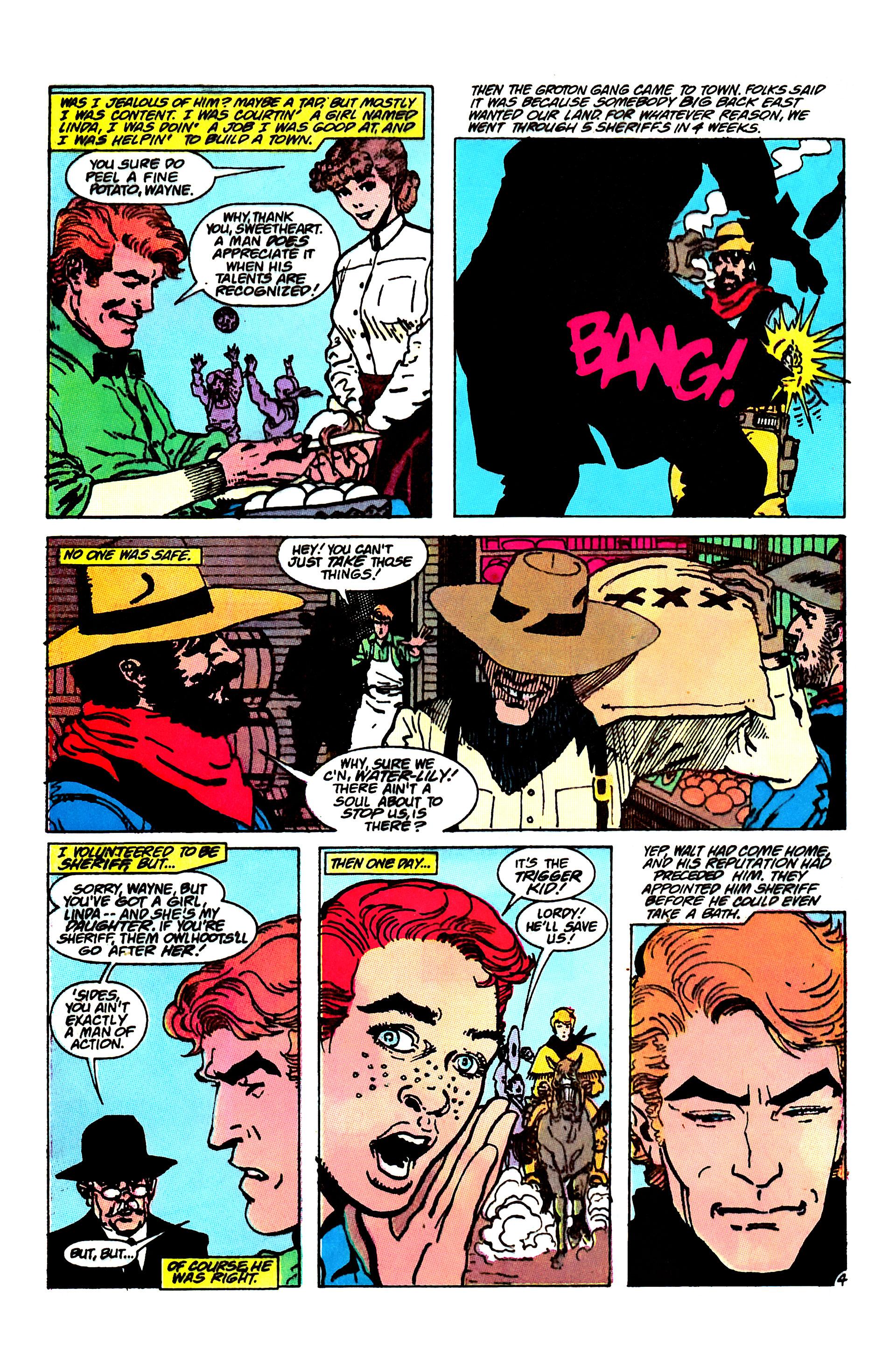 Secret Origins (1986) issue 48 - Page 41