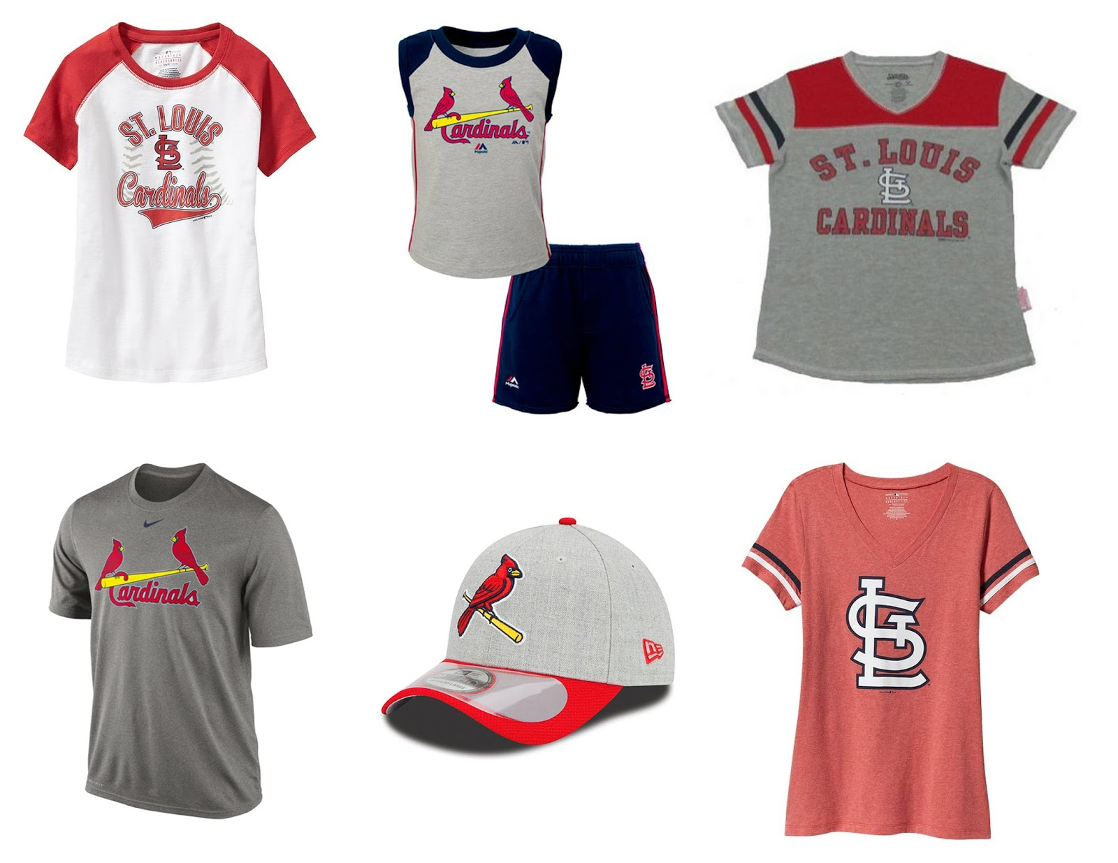 71dbd906 Whatever Dee-Dee wants, she's gonna get it: St Louis Cardinals Gear ...