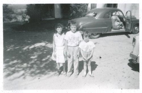 children in 1956