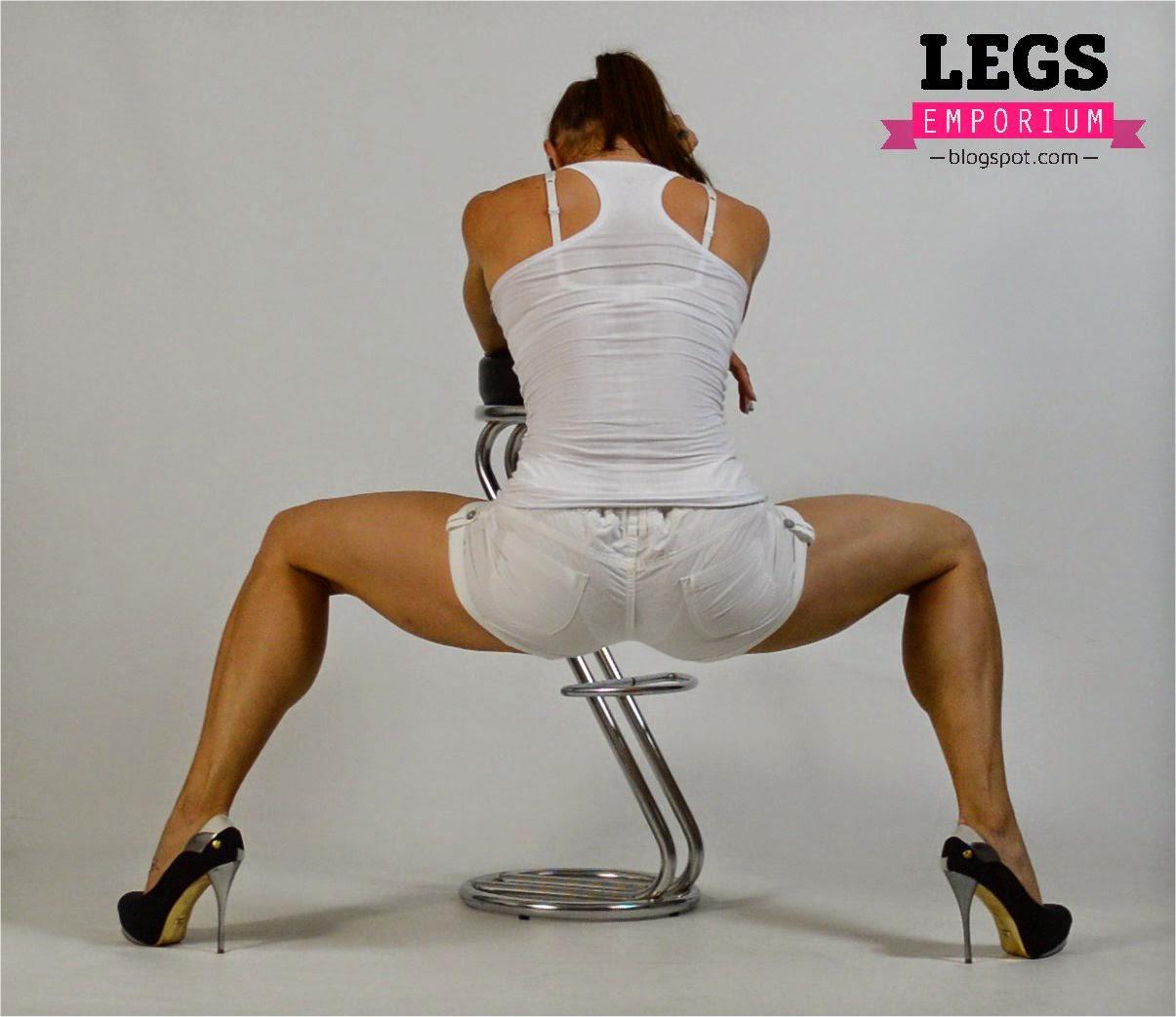 Legs Emporium: L-E-G-S!