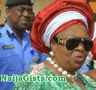 patience jonathan loses N1billion loot