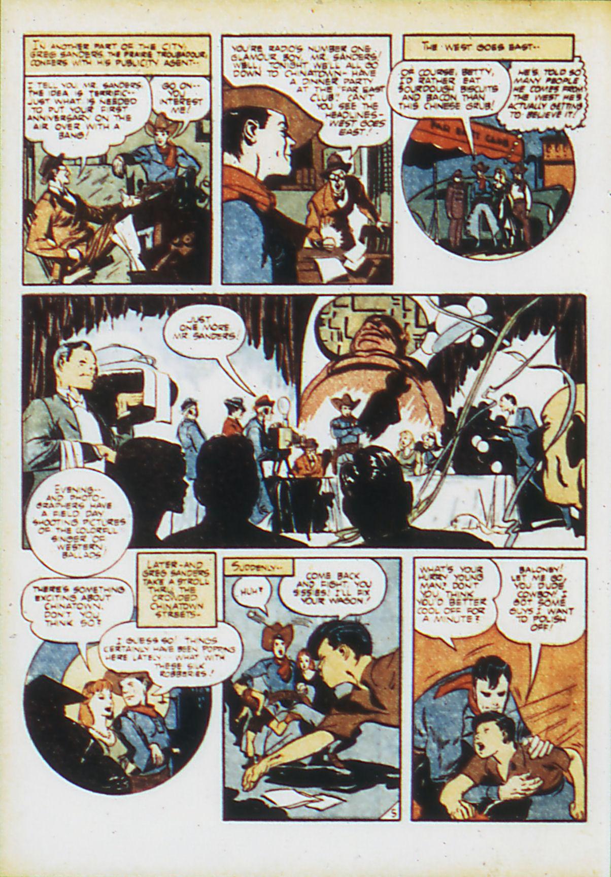 Action Comics (1938) 45 Page 21
