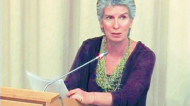 Ξηλώνουν από τον ΕΟΠΠΕΠ τη Συριζαία που πέταξε την εικόνα της Παναγίας...Εξελίξεις στην υπόθεση Γιαννακοπούλου