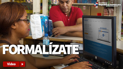 VIDEO: Formalízate