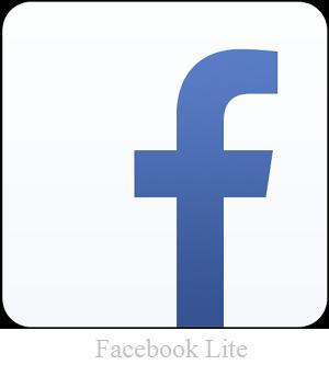 تحميل برنامج الفيس بوك لايت القديم