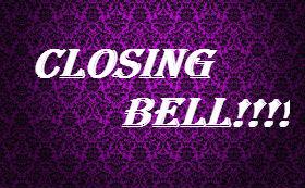 CS CLOSING BELL