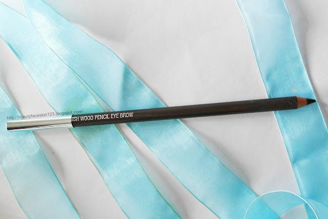 Beige Chuu Hard Finish Eyebrow in 253 Dark brown