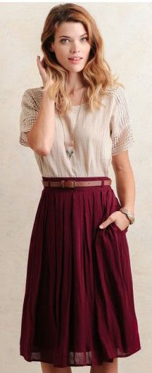 Fashion Ideas For #Business #Casual To Copy Wear