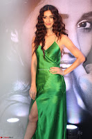 Disha Patani in Beautiful Green Gown at her App Launch 013.JPG