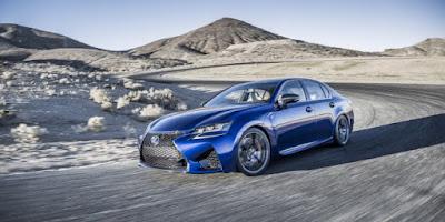 ''(2018) Lexus GS F hybride'' Voiture Neuve Pas Cher prix, intérieur, Revue, Concept, Date De Sortie
