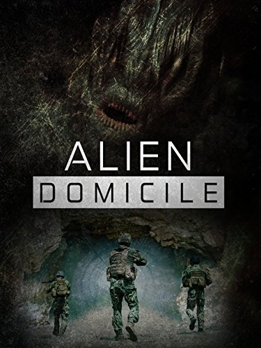 Alien Domicile 2017 Legendado