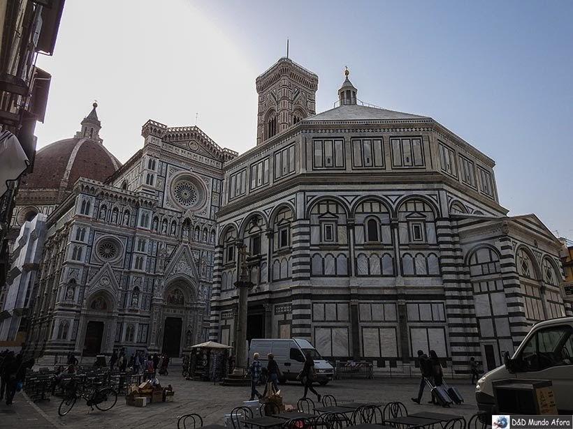 Piazzo del Dumo - O que fazer em Florença, Itália - 40 atrativos