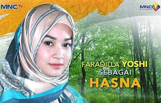 Hasna Mahar 30 Juz