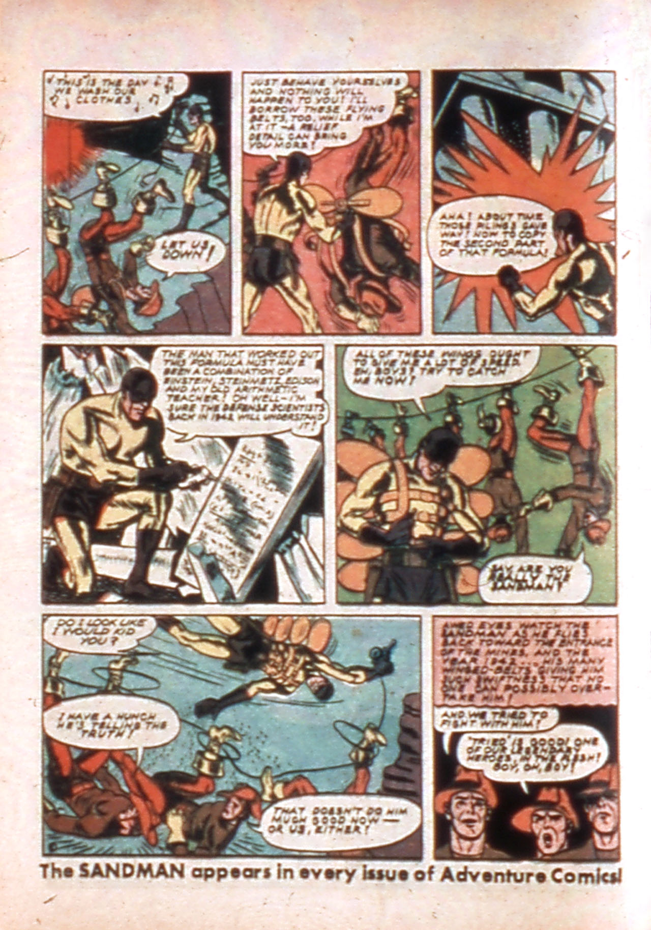 All-Star Comics (1940) issue 10 - Page 20