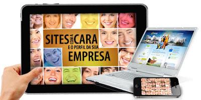 Desenvolvimento de Websites, NOVA WEB