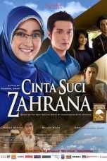 Cinta Suci Zahrana (2012)