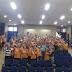 Comemoração da Páscoa do Centro de Convivência do Idoso reúne 150 participantes