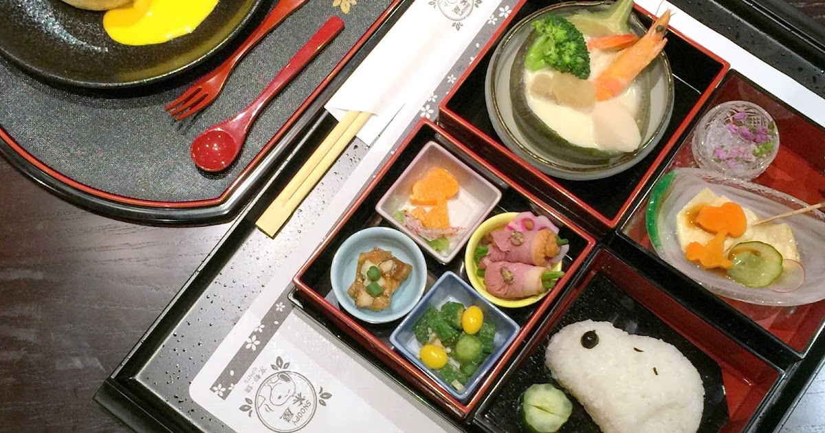 Listing Menu Food On Mobile App
