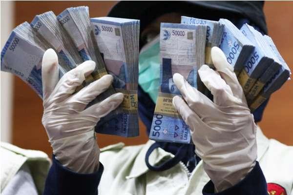 Berpotensi Korupsi, ICW Ungkap Anggaran Belanja Barang Dan Jasa