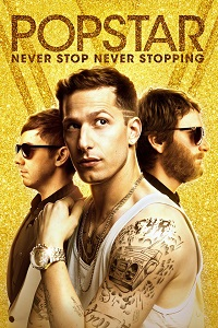 Watch Popstar: Never Stop Never Stopping Online Free in HD