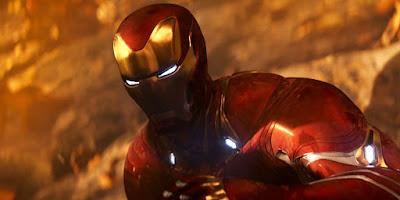 avengers 4 fan theory ironman kills thanos