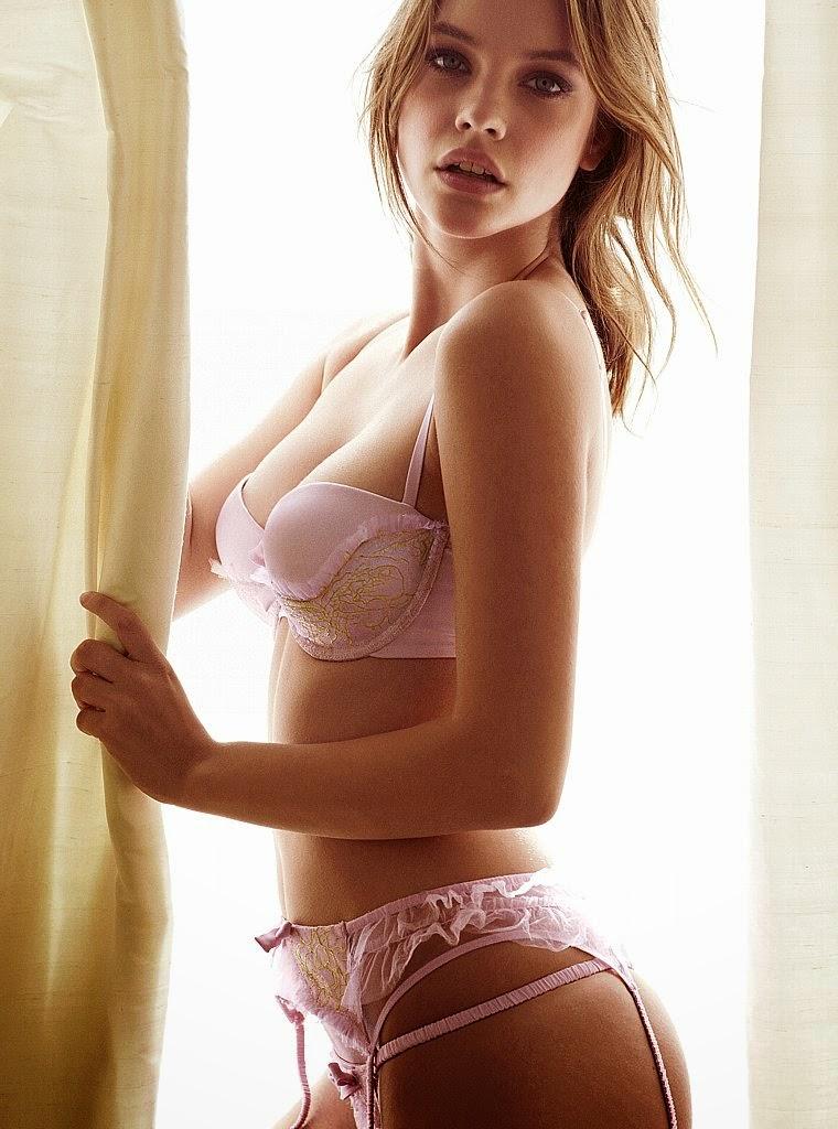 Sexy Girls Nonude