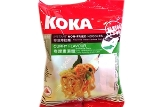 Koka Instant Non-Fried Noodles, Spicy Black Pepper Flavour Singapore