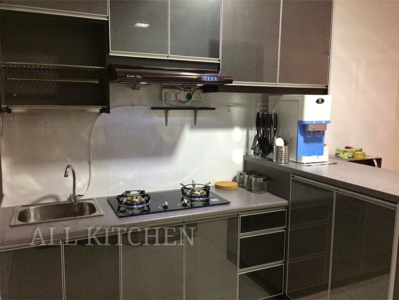 Kabinet Dapur Yen 30 Shah Alam