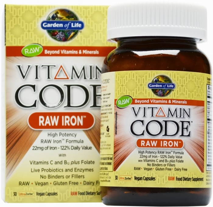 Vitamin Supplements After Giving Birth