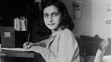 Diario e Racconti dell'alloggio segreto, di Anne Frank