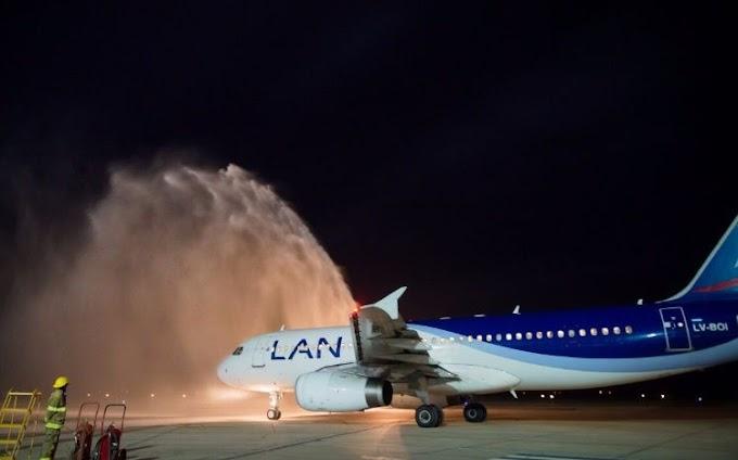 Gobierno y empresarios se unen para recuperar vuelos a Chile y Buenos Aires
