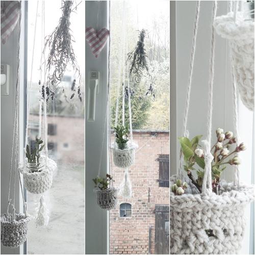 sUper DIY, dekoracyjne wazoniki