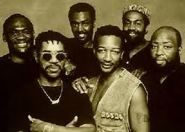 Kool e The Gang na trilha sonora de Boogie Oogie