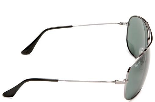 1d569d37f4 Ray Ban 3293 63 Polarized Aviator Sunglasses « Heritage Malta