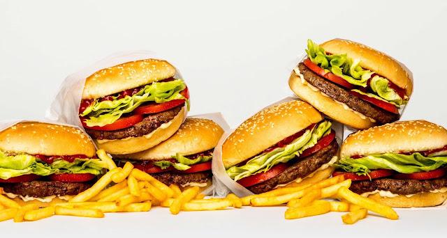 Impossible Burger, Burger Vegetarian dan Ramah Lingkungan