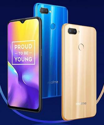 Review Realme, Smartphone Pertama di Indonesia Dengan Harga Terjangkau