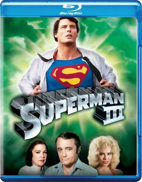 Superman 3 Filme Completo Dublado Em Portugues