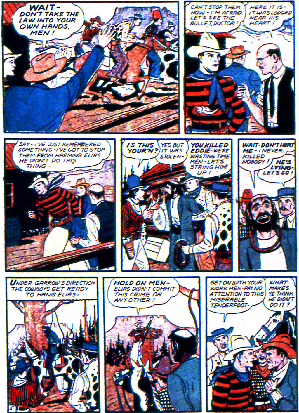 Action Comics (1938) 18 Page 21