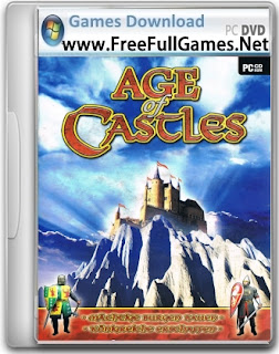 Age of Castles PC Game Free Download Full Version