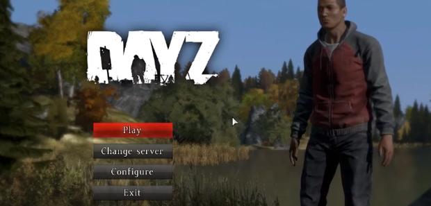 DayZ Details