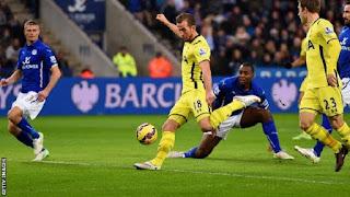 England Premier League : Leicester City vs Tottenham live Stream Today 08/12/2018 online