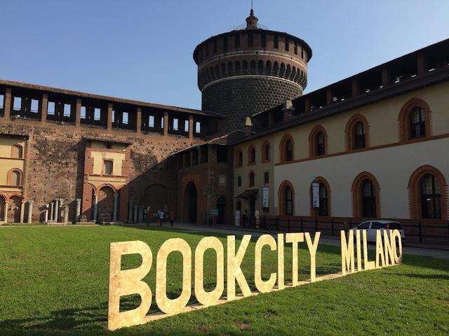 BookCity Milano 2017 gli eventi per bambini