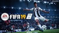 FIFA 14 Mod Fifa 19 (Update tranfer 2019) APK + OBB